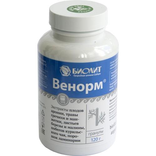 Венорм  argo-zakaz.ru