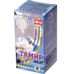 Концентрат биопрепарата Тамир