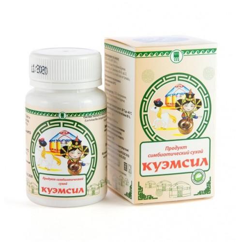 Продукт симбиотический «КуЭМсил»  argo-zakaz.ru