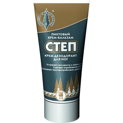 Крем-дезодорант для ног Степ  argo-zakaz.ru